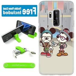For Samsung Galaxy   Cover Case Skin With Flexible Phone St