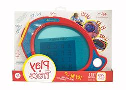 Boogie Board Play and Trace LCD Writing Tablet Clear See-Thr