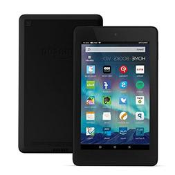 "Fire HD 6 Tablet, 6"" HD Display, Wi-Fi, 8 GB - Includes Spec"