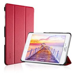 Galaxy Tab A 8.0 Case, JETech Slim-Fit Case Cover for Samsun