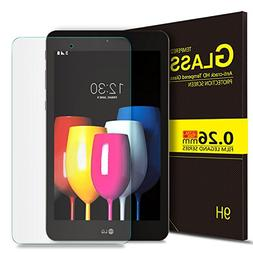 IVSO Screen Protector for LG G Pad F2 8.0 Sprint /T-Mobile L