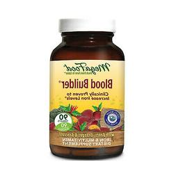 MegaFood - Blood Builder, Support for Healthy Iron Levels, E