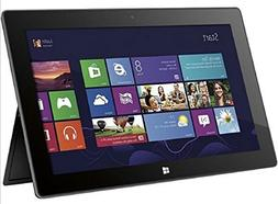 Microsoft Surface 64GB Tablet with Microsoft Office Home and