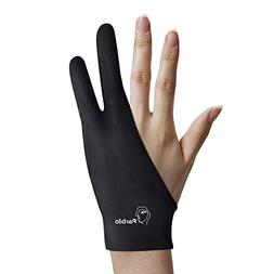 Parblo PR-01 Two-Finger Glove for Graphics Drawing Tablet Li