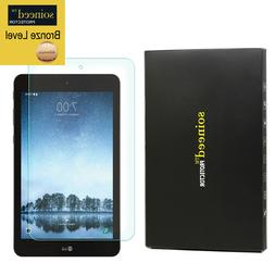 SOINEED Tempered Glass Screen Protector For LG G Pad F2 8.0
