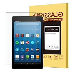 SPARIN Screen Protector for All-New Fire HD 8 ,   Screen Pro