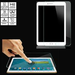 Tempered Glass Screen Protector for Samsung Galaxy Tab 2 3 4