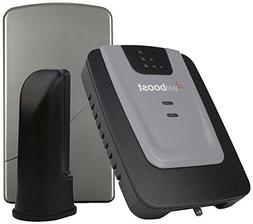 Weboost - Home 3g Cellular Signal Booster - Black/gray/white