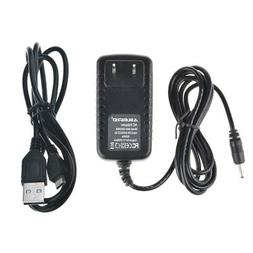 ac adapter power charger usb cord