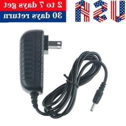 """AC DC Adapter for RCA 10 VIKING PRO RCT6303W87 10"""" Tablet Wa"""
