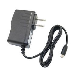 AC/DC Wall Charger Power Adapter Cord For RCA Pro 10 II RCT6