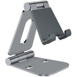 Adjustable Multi-Angle Stand for Cell Phone , Table Playstan