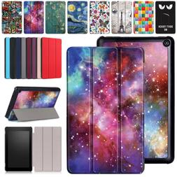 """For All-New Amazon Fire 7 2019 7"""" inch Tablet Case Flip Thin"""