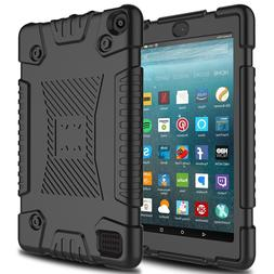 For All-New Amazon Kindle Fire 7 Case Soft Shockproof Tablet