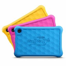 """All-New Amazon Fire HD 8 KIDS Edition Tablet 8"""" Display 32 G"""