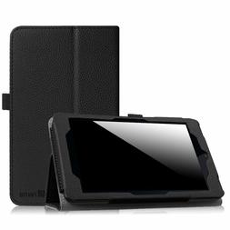 """Alldaymall A88T / A88T Pro 7"""" Android Tablet Case PU Leather"""
