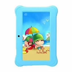 """Alldaymall Tablets For Kids, 7"""" Quad Core with Wi-Fi and Dua"""