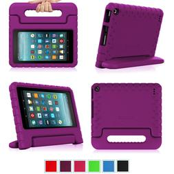 For Amazon Fire 7 2019 / HD 8 2018 / HD 10 2019 Tablet Case