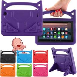 For Amazon Kindle Fire 7 7th Gen 2017 Tablet Case Kids Shock