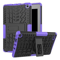 Maomi Amazon Fire 7  Case,,Shock-Absorption/High Impact Resi