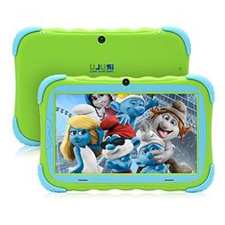7 inch Android 7.1 Kids Tablet,IPS HD Screen,1GB/16GB, Babyp