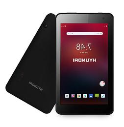 Hyundai Android 8.1 Oreo   8GB 7 inch IPS Tablet PC WIFI Qua
