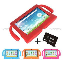"""XGODY Android 8.1 Tablet PC 7"""" INCH 16GB/32GB 4-CORE HD IPS"""