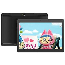 Android Tablet 10 inch with Dual Sim Card Slots YELLYOUTH 10