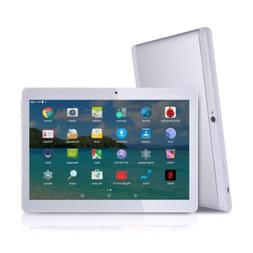Android Tablet with SIM Card Slot Unlocked 10 inch - YELLYOU