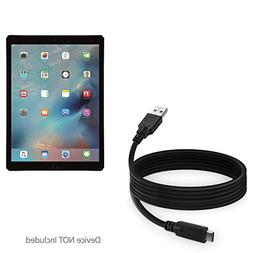 BoxWave Apple iPad Pro 12.9  Cable,  USB C Charge and Sync C