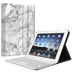 For Apple iPad 2 / 3 / 4th Gen Tablet Case Cover Stand with
