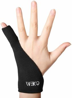 MEKO Artist Anti-Fouling Gloves for Drawing/Graphics Tablets