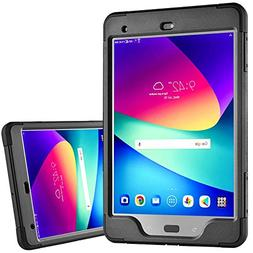 Asus Zenpad Z8s Case With Built In Screen Protector P00J Rug