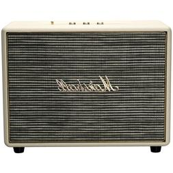 Marshall Audio Woburn Portable Bluetooth Wireless Loud Speak