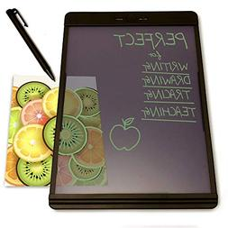 Boogie Board Blackboard Writing Tablet - LCD Drawing Pad and