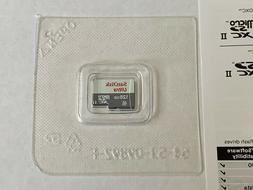 Brand New!!! SanDisk 128 GB micro SD Memory Card for Fire Ta
