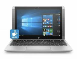 "BRAND NEW HP X2 DETACHABLE 2-IN-1 10.1"" IPS TOUCH-SCREEN LAP"