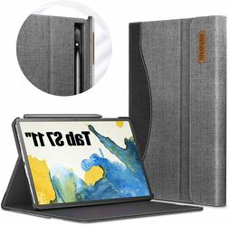 INFILAND Business Case for Galaxy Tab S7 11-inch T870/T875/T