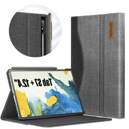 INFILAND Business Case for Tab S7+/ S7 Plus 12.4 T970/T975/T