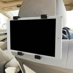 Car Headrest Tablet Holder Back Seat Mount Stand For iPad 2