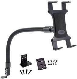 Arkon Car or Truck Seat Rail or Floor Tablet Mount with 22 i