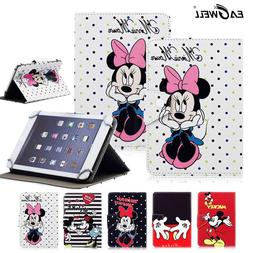 Cartoon Universal Case Cover for 9.7 10 <font><b>10.1</b></f