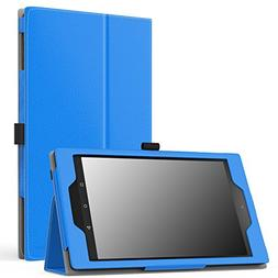 MoKo Case for Fire HD 8 2016 Tablet - Slim Folding Stand Cov