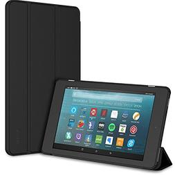 JETech Case for Amazon Fire 7 Tablet  Smart Cover with Auto