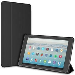 """JETech Case for Amazon Fire HD 10 Tablet 10.1""""  Smart Cover"""