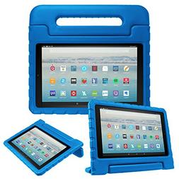 Fintie Case for All-New Amazon Fire HD 10 Tablet  - Kiddie S