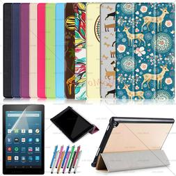 Case For Amazon Fire 7 2019 / HD 8 2018 / HD 10 2019 Tablet