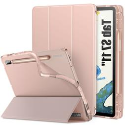 INFILAND Case for Samsung Galaxy Tab S7 11-inch SM-T870/T875