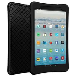 MoKo Case for All-New Amazon Fire HD 10 Tablet  -  Light Wei