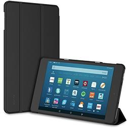 JETech Case for All-New Amazon Fire HD 8 Tablet  Smart Cover